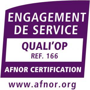 Logo QUALI'OP
