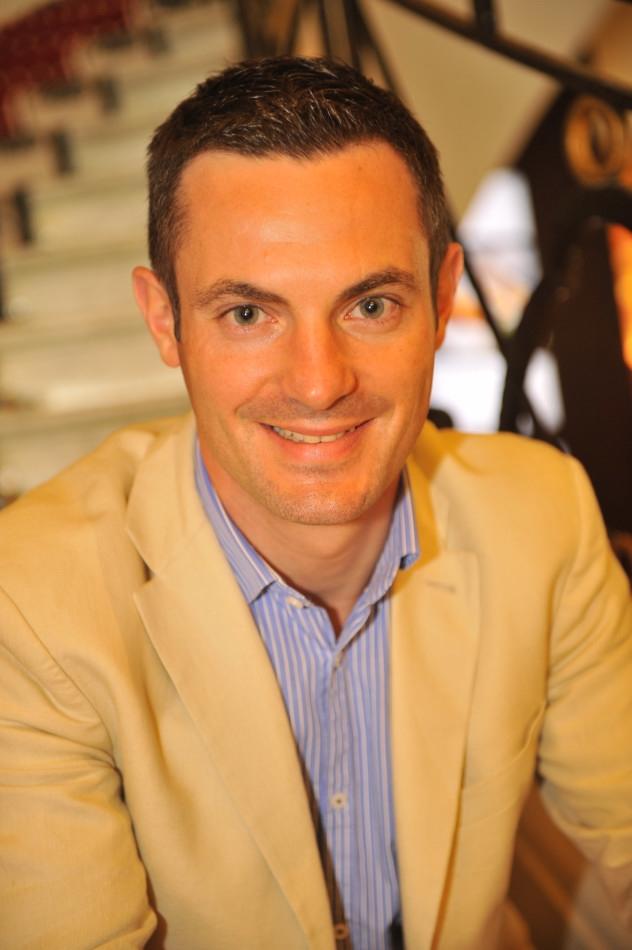 Photographie du président de la Commission Impression : Roland GIRARD