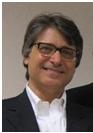 Photographie du président de la Commission Papeterie : Silvio ASCOLI