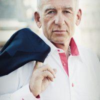 André VIDAL, Président