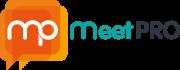 Logo MeetPRO